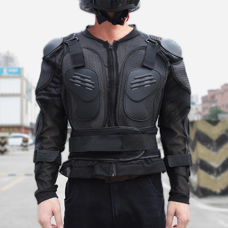 Veste de protection Moto