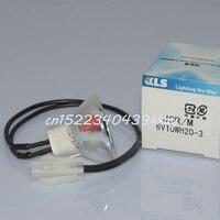 for SYSMEX ca500 ca1500 ca6000 ca7000 cs2000i CS2100i light lamp KLS JCR/M 6V10WH20 FREE SHIPPING