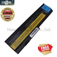HSW 6 ячеек Аккумулятор для ноутбука lenovo ThinkPad X200 X200s X201 серии 42T4834 42T4535 42t4543 42T4650 42T4534 43R9253