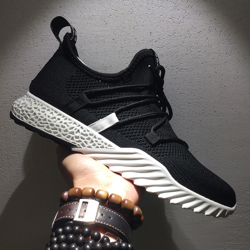 HTB1Z 4cJ9zqK1RjSZFpq6ykSXXav 2019 New Casual Shoes Men Breathable Autumn Summer Mesh Shoes Sneakers Fashionable Breathable Lightweight Movement Shoes