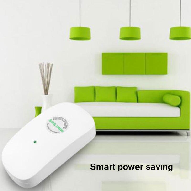 Главная Бытовая Electricidad интеллектуальные Мощность энергосберегающая Saver устройство для экономии электроэнергии