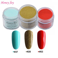 3pcs 28g Box Merry Christmas Colors Dipping Powder Without Lamp Cure Nails Dip Powder Summer Gel