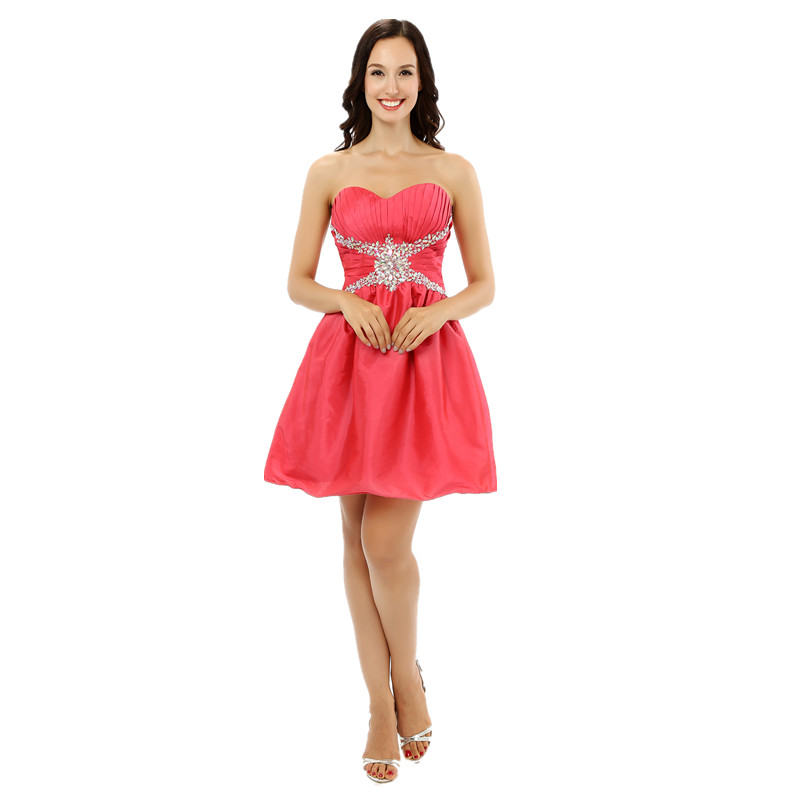 Cute Cheap Semi Formal Dresses Promotion-Shop for Promotional Cute ...