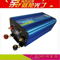 5000 Watt 5000W Pure Sine Wave Power Inverter With CE DC 12V 24V 48V TO AC