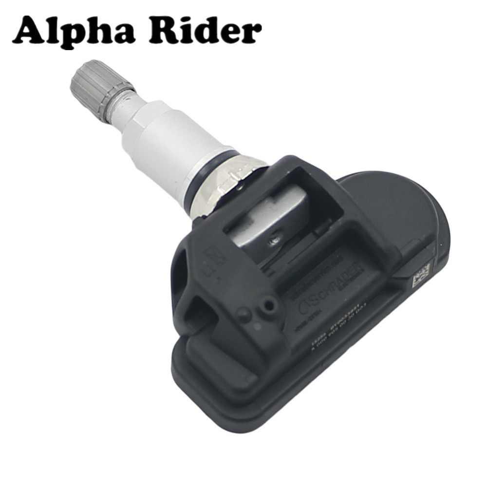 TPMS 433 MHZ Ban Tekanan Monitor Sensor Sensor A0009050030Q03 untuk SMART Mercedes Benz C CL E GLK S 250 350 400 450 550