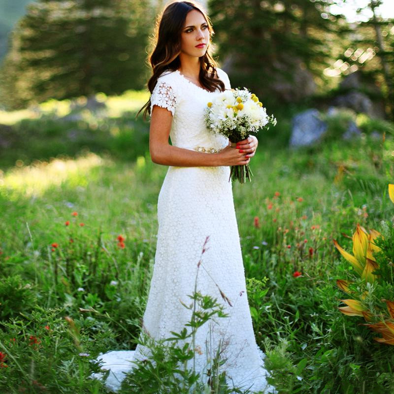 Classic Wedding Gowns 2018