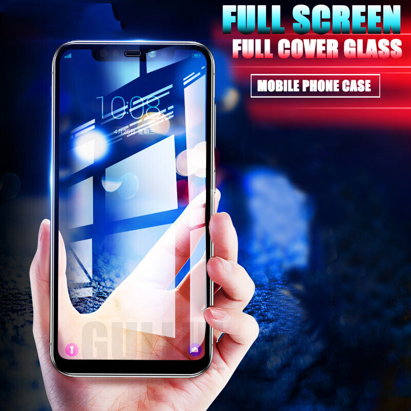 ON SALE 9H Full Cover Tempered Glass Film For Xiaomi Redmi 4X 4A 4 5 5A 6A Plus Screen Protector Film For Redmi Note 4 4X 5A 5