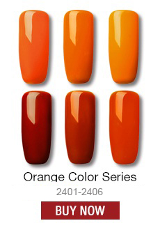 Orange Color Series