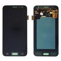 iPartsBuy Original LCD Display + Touch Panel for Galaxy J3 (2016) / J320 & J3 / J310 / J3109