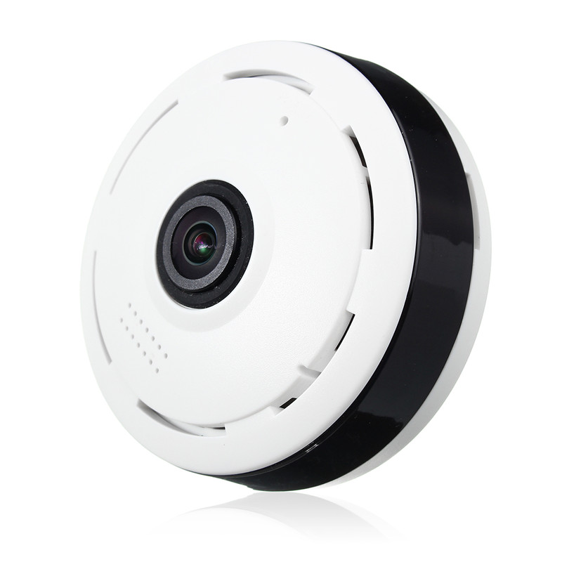 Safurance 360 degree 960P HD Panoramic Fisheye IP Camera Wifi Wireless Security Surveillance Camera VR 3D Cam Home Security myeye 2017 new panoramic vr wifi ip camera hd 720p 960p with fisheye lens 180 360 degree security camera home safety ip camera
