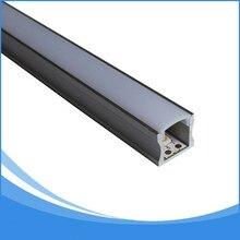 10PCS 1m length LED aluminum Profile free DHL shipping led strip aluminum channel housing-Item No. LA-LP13