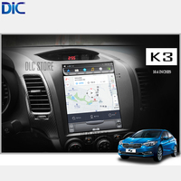 DLC Android system 6.0 version vertical screen multifunction mirrorlink Navigation Can bus steering wheel video audio For kia K3