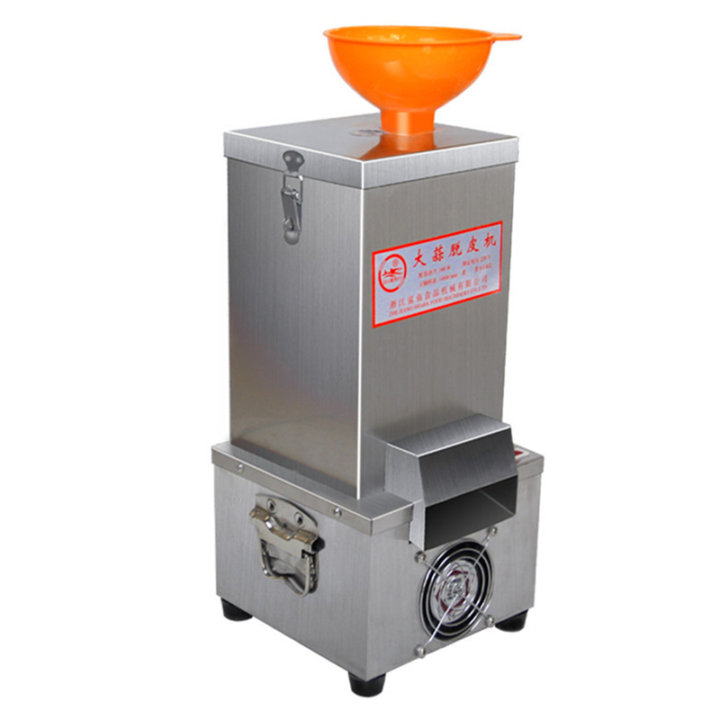 Electric Garlic Peeling Machine Small Household Commercial Peeling Machine Cooked Peanut Peeling Machine G1901051Electric Garlic Peeling Machine Small Household Commercial Peeling Machine Cooked Peanut Peeling Machine G1901051