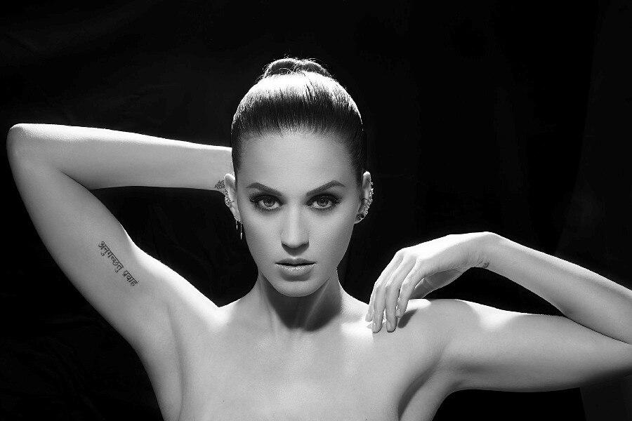 Online Shop DIY frame Katy Perry - I Kissed a Girl, Pop Music Singer ...