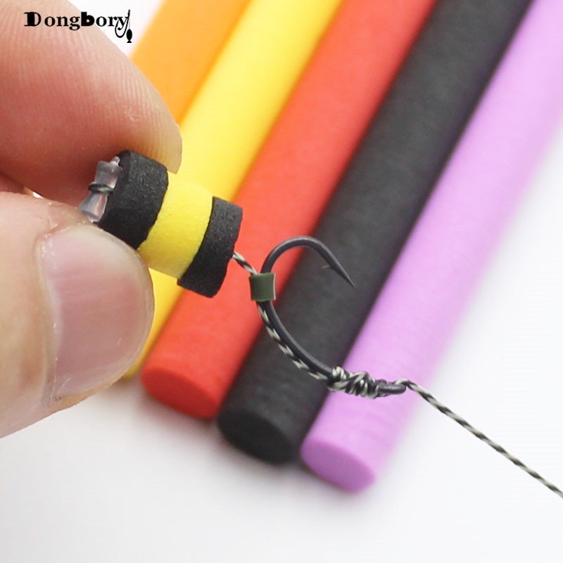 Carp Bait Pop Up Carp Fishing Boilies Bait Zig Imitation Bait Foam Stick  For Carp Rig Chod Zig Rig Method Feeder Fishing Tackle(China)