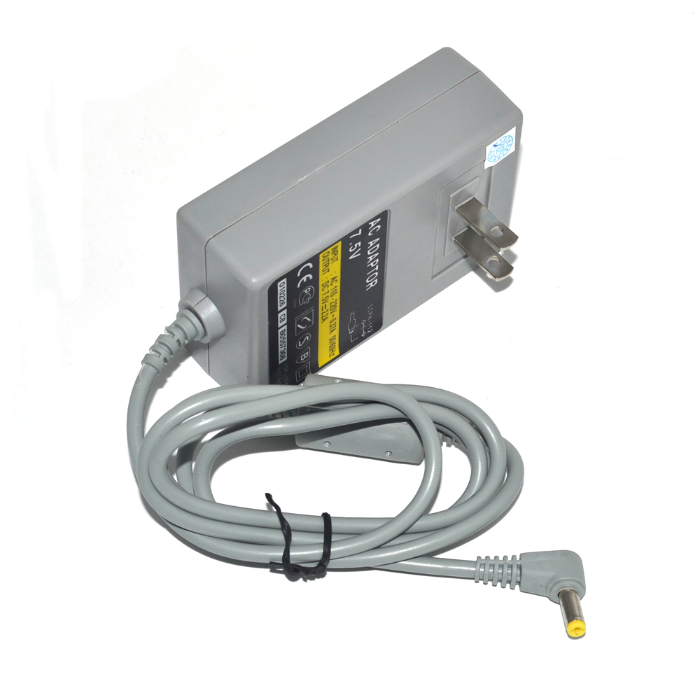 50 шт. игровой зарядки США Версия адаптер переменного тока зарядное устройство Мощность  ...