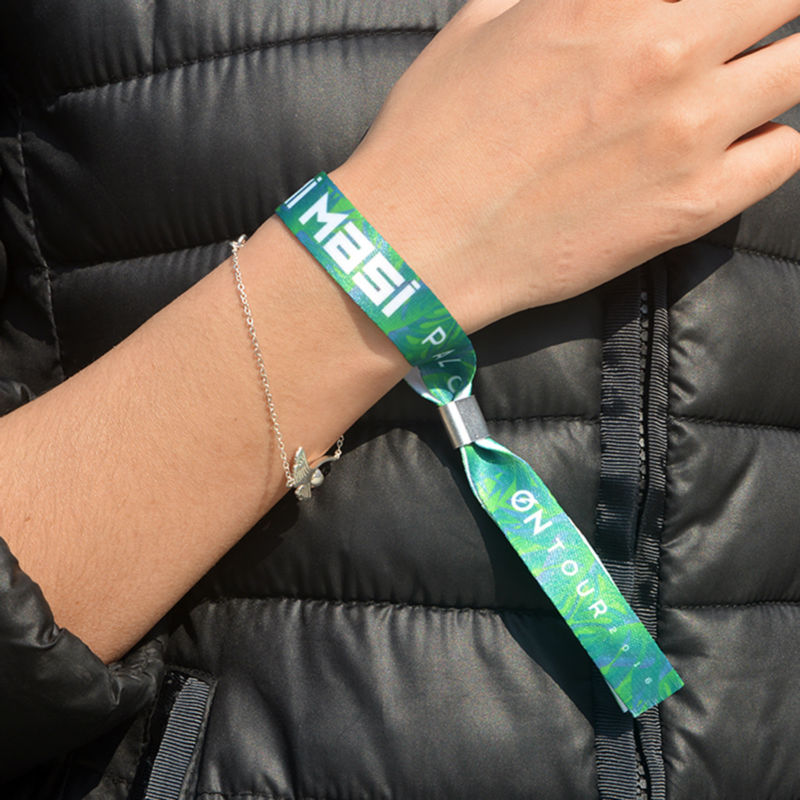 Wristbands Polyester
