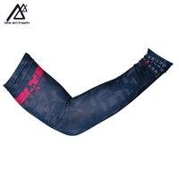 Zomer Nieuwe Collectie Outdoor Fiets Zon Arm Mouw Mannen Vrouwen Nieuwe Fietsen Armwarmers Sleevelet Cover