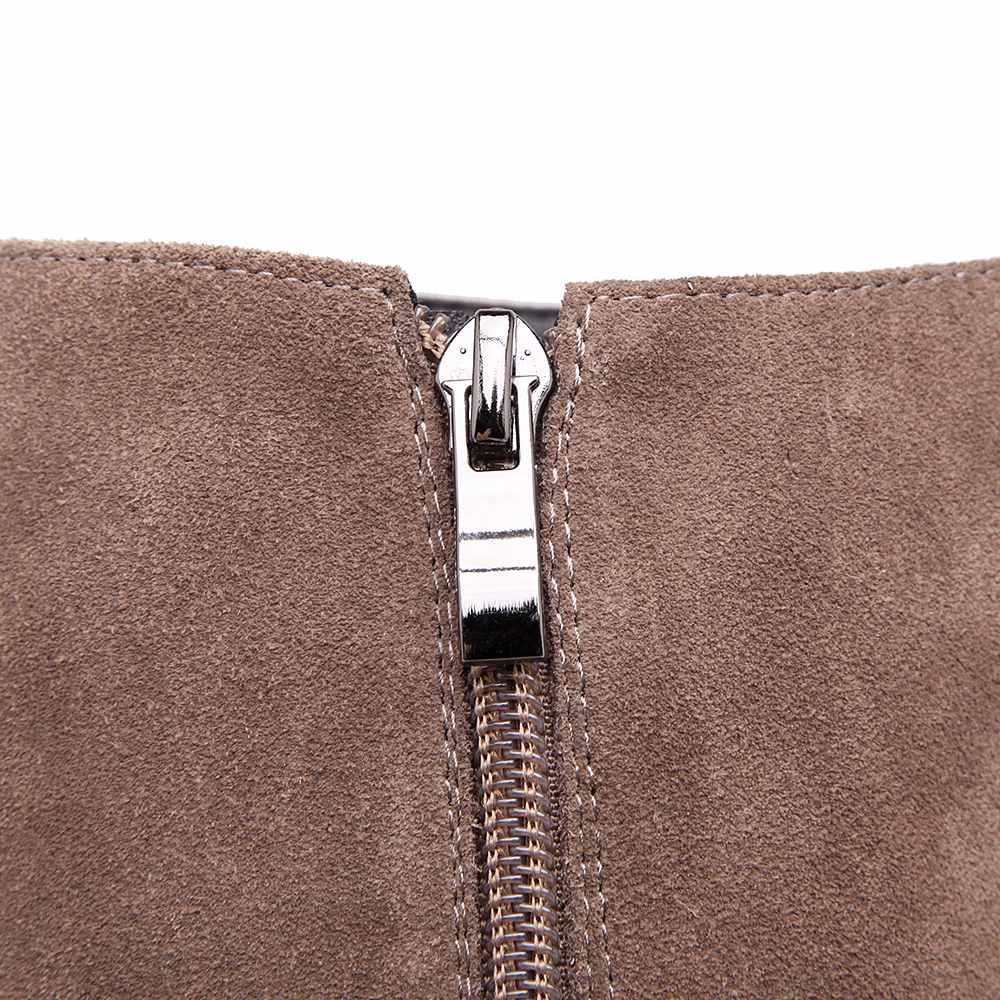 knee-high round Stop118 fashion