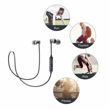 TC01S Ceramic Bluetooth Earbud Earphone Bass In Ear wireless Headsets Stereo Sport Earphones DJ HIFI Noise reduction Headset