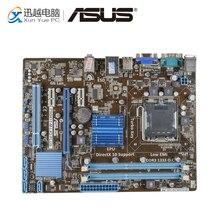 ASUS p5g41t-m LX3 Plus рабочего Материнская плата G41 разъем LGA 775 DDR3 8 г SATA2 USB2.0 uATX