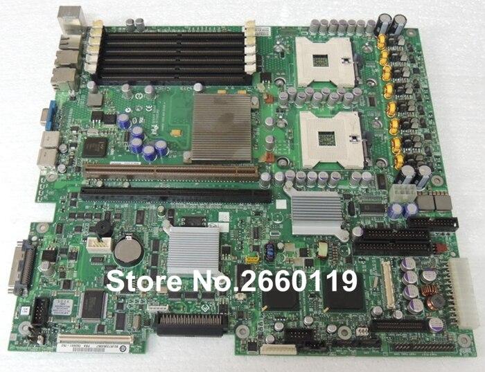 Server motherboard for SE7520JR2 system mainboard, fully tested