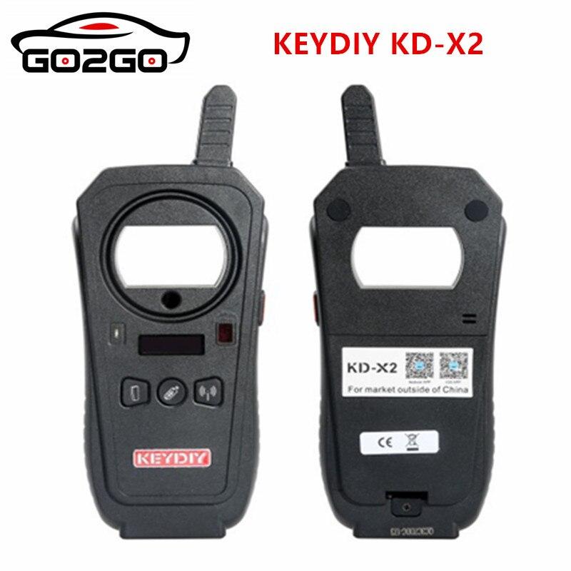 Hot Sale Hot Sale KEYDIY KEYDIY KD-X2 Car Key Garage Door Remote kd x2 Generater/Chip Reader/Frequency