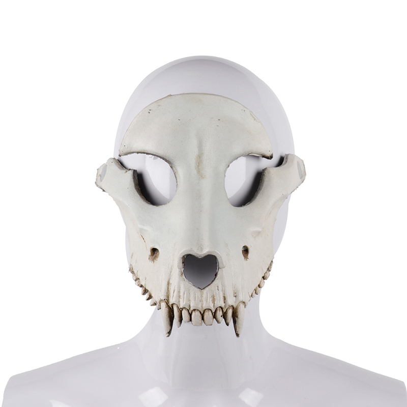 Kinderkostüme & Accessoires Cospty Tag Der Toten Carnaval Dia De Los Muertos Overlord Halloween Horror Scary Pu Schaum Brennen Mann Death Ritter Schädel Maske