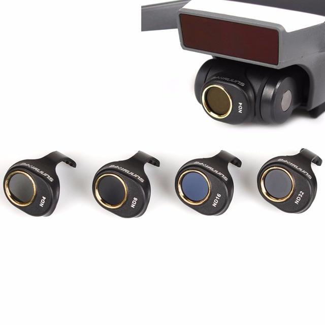 Фильтр nd32 для квадрокоптера spark заказать очки гуглес к квадрокоптеру в северодвинск