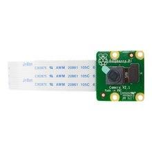 Raspberry Pi 8MP Камеры Совета Модуль V2.0 Webcam 1080 P 720 P Официальный Камера Для Raspberry Pi 3