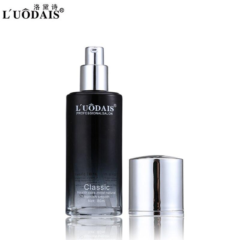80ml LUODAIS Plaukų priežiūros rinkiniai Kvepalai Plaukų aliejus - Plaukų priežiūra ir stilius - Nuotrauka 5