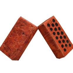 Funny Brick Shape Pillow Log Pillow Batten Children's Plush Toys High-elastic Throw Pillow with Inner Decorative Cushion