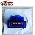 Последняя Версия Супер Мини ELM327 Bluetooth OBD2 V2.1 Мини Elm 327 Автомобиля Диагностический Инструмент Сканер Для ODB2 OBDII Протоколы