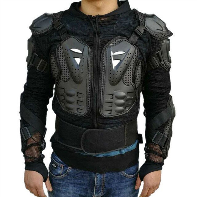 2017 nouveau haute qualit professionnel motos armure protection motocross v tements protection. Black Bedroom Furniture Sets. Home Design Ideas