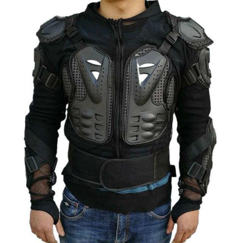 2018 nouveau haute qualité professionnel moto rcycles armure protection moto cross vêtements protection moto cross back armure protecteur