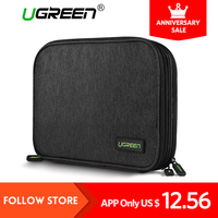 Ugreen Large Capacity External Storage For Power Bank Charger HDD SSD IPad Mini Nintend Switch Console