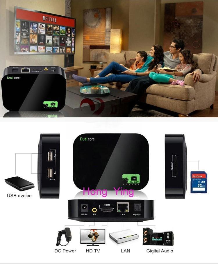 quad core tv box -005