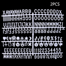 Characters For Felt Letter Board 340 Piece Numbers Changeable