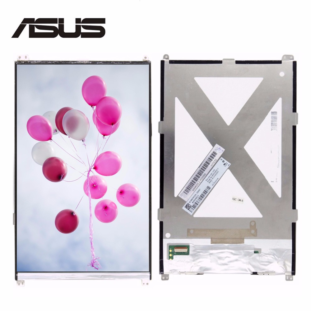 For Asus Memo Pad 8 ME180 ME180A LCD Display Matrix Screen Panel Parts Replacement B080EAN02.0 100% Tested tablet pc parts for asus memo pad 10 me102 me102a lcd display panel screen monitor repair replacement