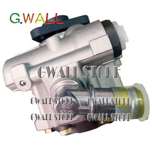 High Quality Brand New Power Steering Pump For Car Audi A8 4E0145156C 7697955128 2927301 2003-2010
