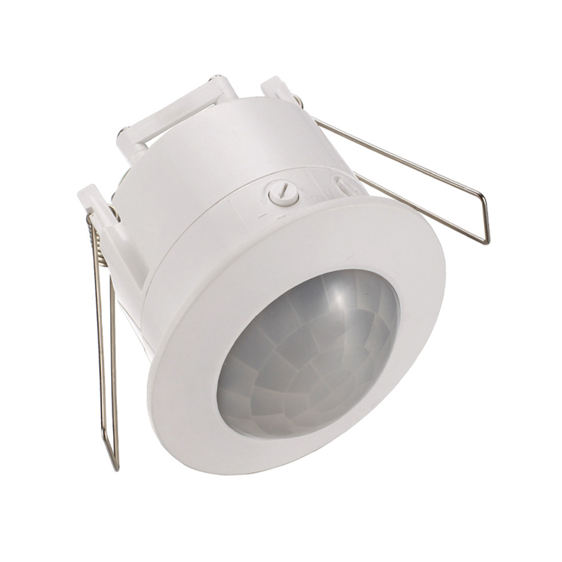 Infrared Body Detector Automatic ON/OFF Day/Night Modes 360 Degree 110-240V AC Ceiling Light Bulb Lamp Switch PIR Motion SensorInfrared Body Detector Automatic ON/OFF Day/Night Modes 360 Degree 110-240V AC Ceiling Light Bulb Lamp Switch PIR Motion Sensor