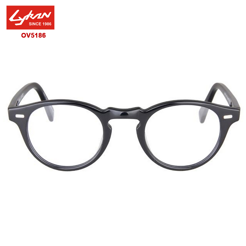 26dc28bd2f2 Vintage Round Glasses Frames For Men - Bitterroot Public Library