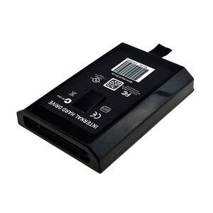 Image 5 - Disco Duro HDD de 500GB, 320GB, 250GB, 120GB, 60GB, 20GB para Xbox 360, accesorios para juegos, consola, disco duro para Microsoft XBOX360