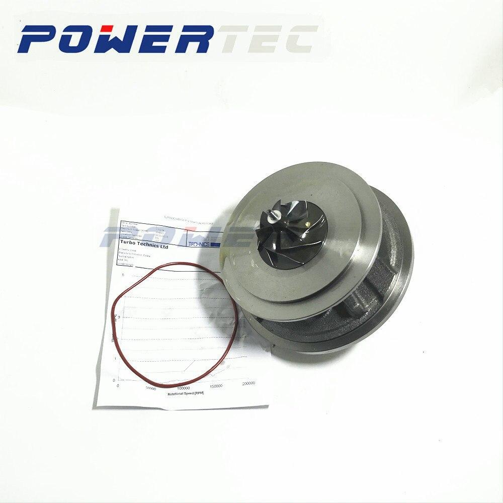 775274-5002S For Hyundai I20 1.6 CRDi 85 Kw U2 1.6 - Turbocharger Cartridge 282012A700 Turbine Core CHRA Repair Kits GTB1444VZ