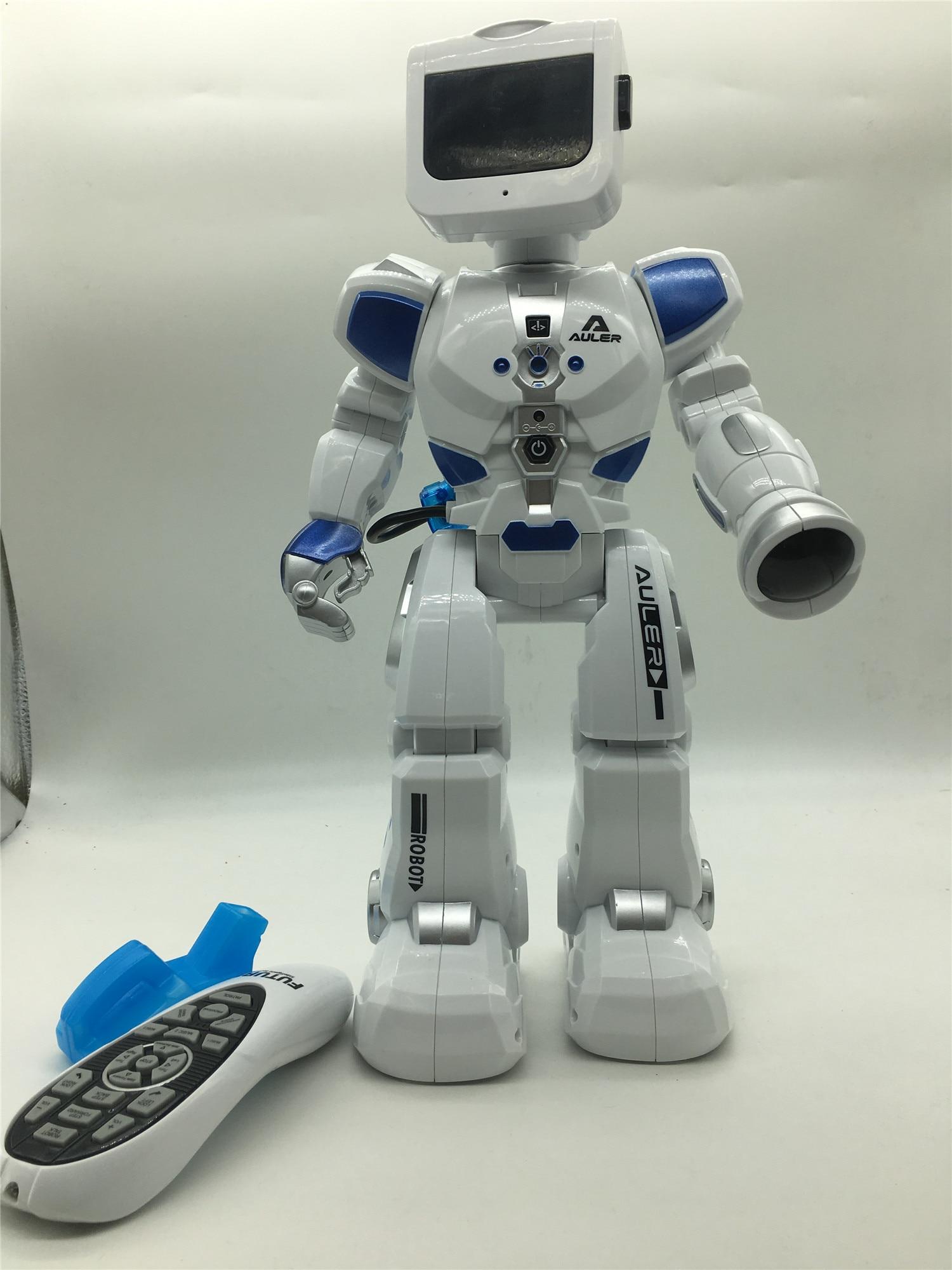 2017 New Generation of intelligent Water Driving RobotThe kid best birthday gift puzzle toys programming paul robot manipulators mathematics programming