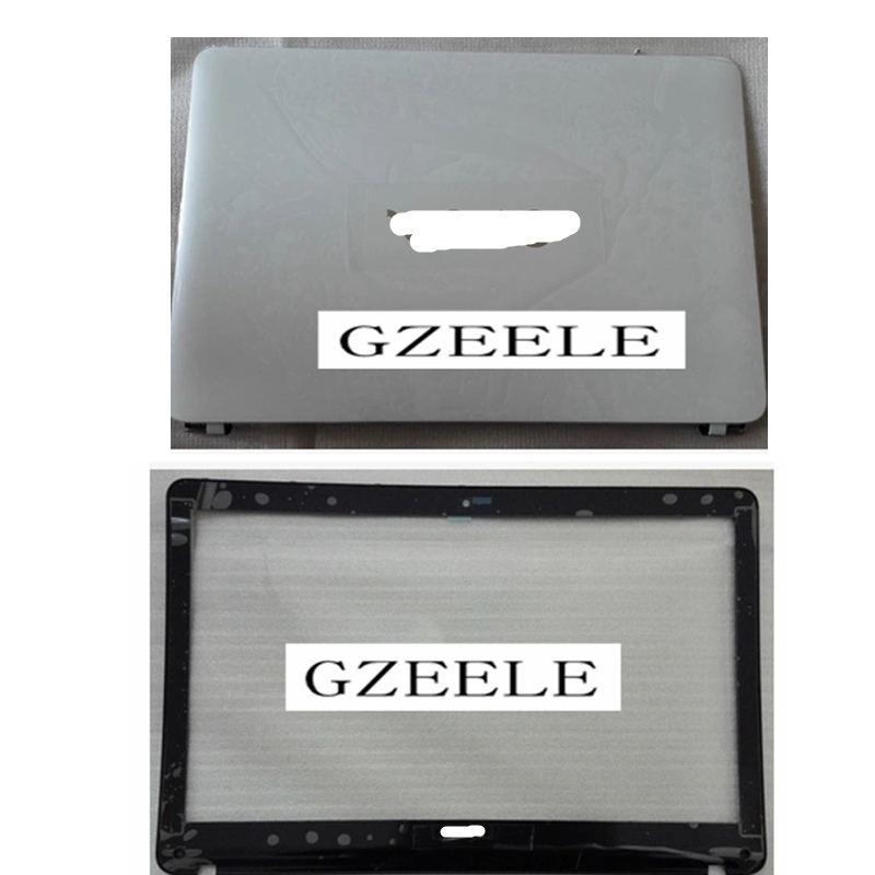 ФОТО new laptop for Sony Sony VAIO SVF152A29M TOP LCD Couverture back+ Lunette Cas