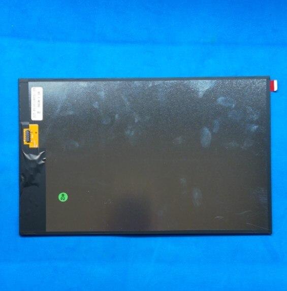 10.1 pouces 31PIN LCD Écran Matrice SC101BS-31 Pour MTK 6580 Quad Core intérieure Écran lcd Module de panneau Lentille En Verre de Remplacement