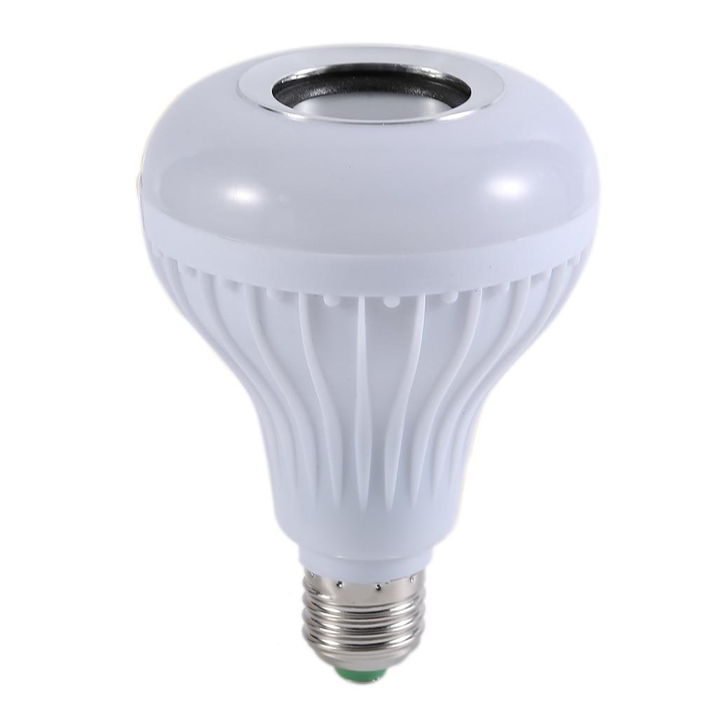ICOCO Control remoto inalámbrico Bluetooth Mini Smart Audio Altavoz - Iluminación LED - foto 5