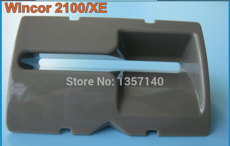 Free Shipping Wincor 2100 2100XE Anti Fraud Device Anti Skimming ATM Parts 2016 hot sale green piece atm bezel fits anti skimmer skimming device atm parts fast delivery