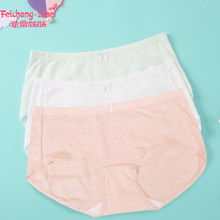 de586ff21de4 Free Shipping Feichangzimei Teenage Girl Underwear Cotton Panties 2 Pack  For 12 Year to 25 Year Old Young Girls ---100194M